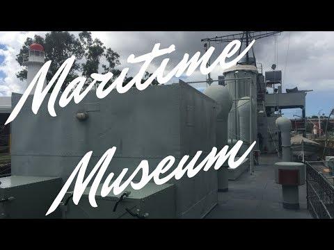 Brisbane Maritime Museum