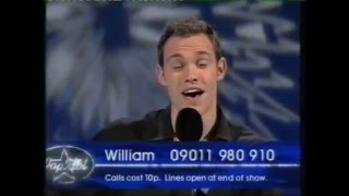 Will Young - Light My Fire