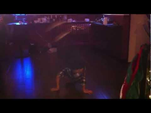 Mike BBoy Holy Fire Five Ocean Karaoke