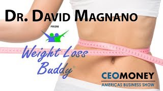 Dr. David Magnano tells how Weightlossbuddy.com can help find the diet plan that will work for you