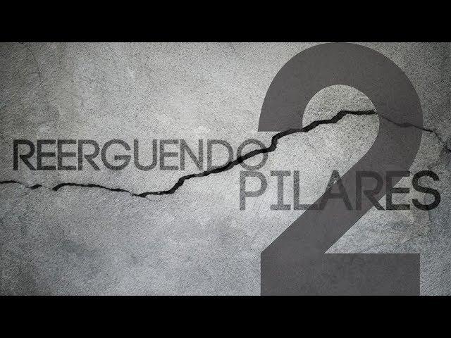 REERGUENDO PILARES - 2 de 6 - A visão apocalíptica