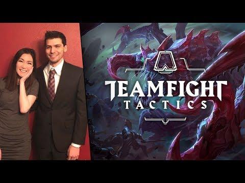 Teamfight Tactics: Champion Tier List (August 2019) | Metabomb