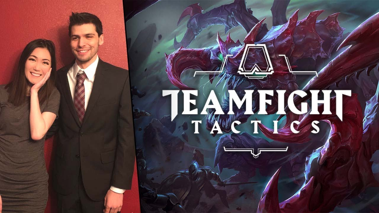 Teamfight Tactics: Champion Tier List (August 2019) | Metabomb