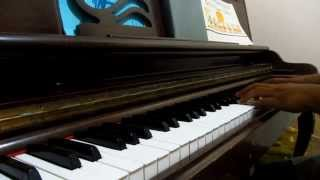 Ni Yao De Ai - Penny Tai (lukasve piano cover)