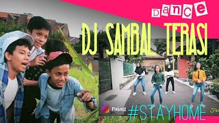 Download Lagu Dance Dj SAMBAL TERASI   By Fie'be dance mp3