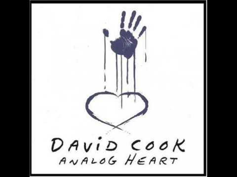 Light On - David Cook (With Lyrics)