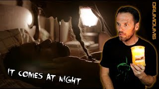 Drumdums Reviews IT COMES AT NIGHT (Spoiler Talk at the End)