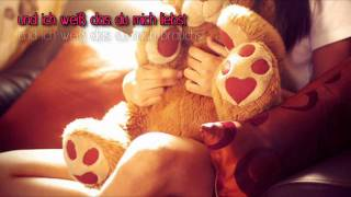 SouL-PaD - Du liebst mich (Liebeslied 2011)  lyrics