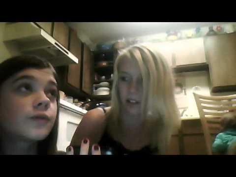 Webcam video from october 13 2012 macbook