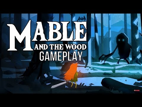 MABLE and the WOOD Gameplay Walkthrough [1080p HD 60FPS PC] - No Commentary |
