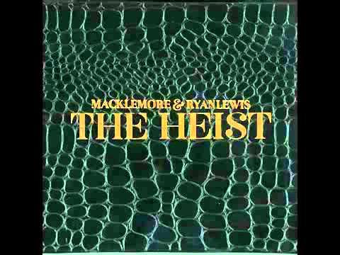 Macklemore  Ryan Lewis - Castle Bonus Track
