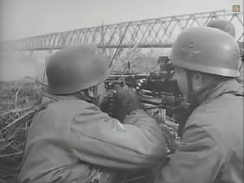 Battlefield  S5/E5 -The Battle of Arnhem , Operation Market Garden