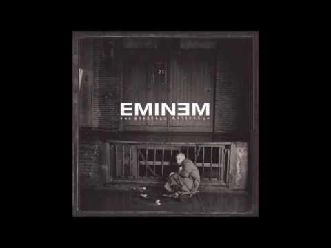 Eminem Feat Dido - Stan (Audio)