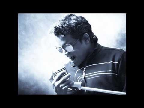 Yuvan Shankar Raja - I've a Dream