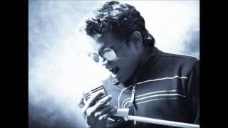 Yuvan Shankar Raja - I