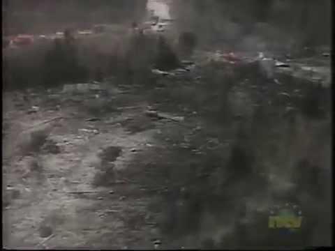 CJON (NTV) News December 12, 1999: Today in History
