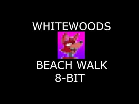 Whitewoods - Beach Walk | Pyrocynical Theme | 8 - Bit Chipwave Remix
