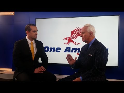 Roger Stone Interviewed by Christopher Carter of One America News Network May 11, 2018