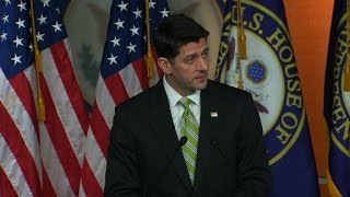 Ryan: This is a disappointing day for us
