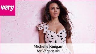 Michelle Keegan's new designer range | Very.co.uk