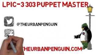 LPIC-3 303 Puppet Master