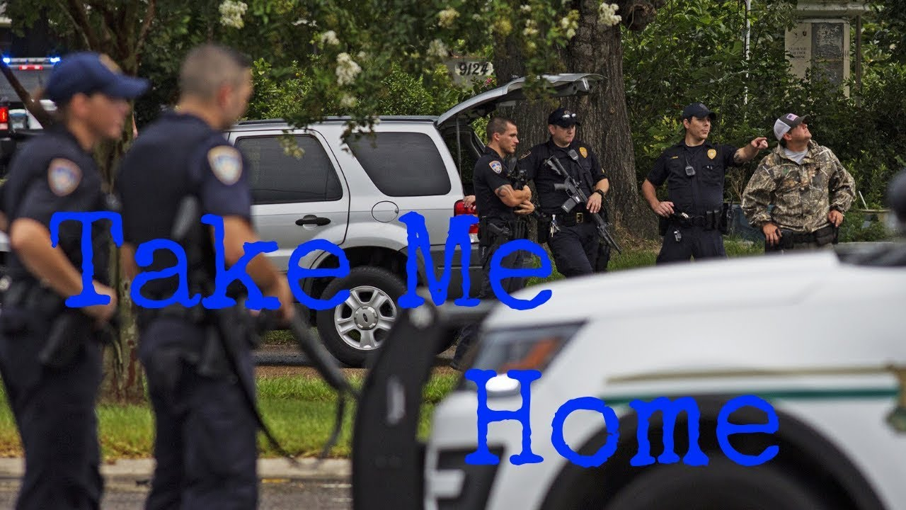 Take Me Home l Law Enforcement Mental Health Awareness