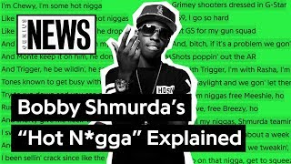 Looking Back At Bobby Shmurda's