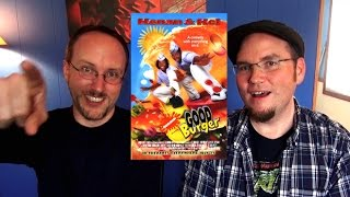 Nostalgia Critic Real Thoughts On: Good Burger