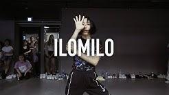 ilomilo - Billie Eilish / Lia Kim Choreography
