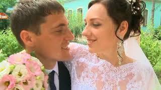 крутой видео клип свадьбы,Лабинск