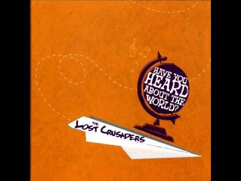 """lost-crusaders-""""downward-road"""""""