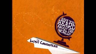 """Lost crusaders """"Downward Road"""""""