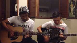 "Camilo & Juan (TLS) ""This Moment"" - Saints Never Surrender (Acoustic Cover)"