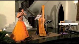 Musical Christmas 2009 G. Rossini Andante con variazioni