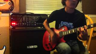 Gibson 2013 LPJ Review/Demo