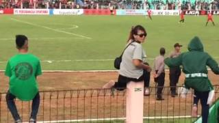 Video Gol Pertandingan Persibangga Purbalingga vs PSS Sleman