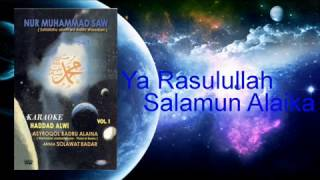 Haddad Alwi - Ya Rasulullah Salamun Alaik