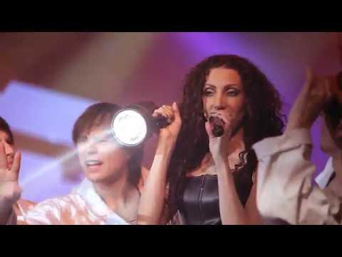 Olga Lounová - koncertní show 2012 Optický Klam