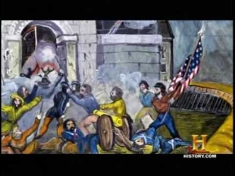 Mexican American War - 3of6