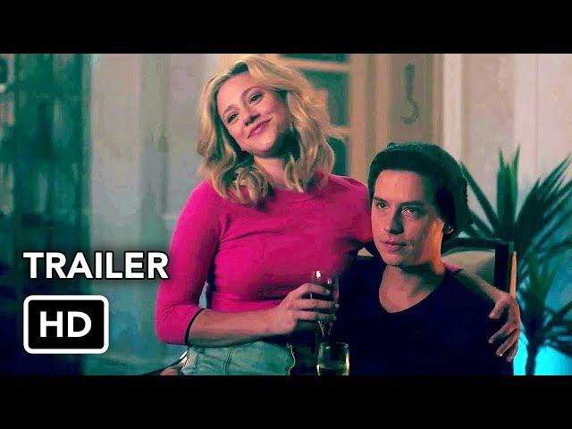 Riverdale Season 4 Trailer (HD)