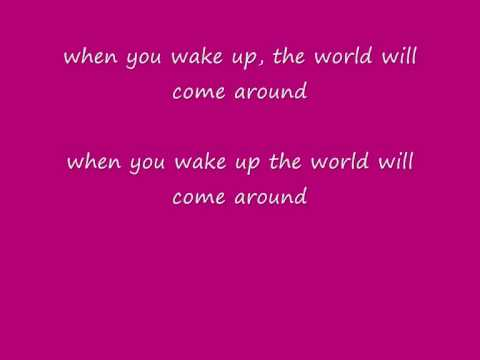 (hidden track) Lullabye-Fall Out Boy with lyrics