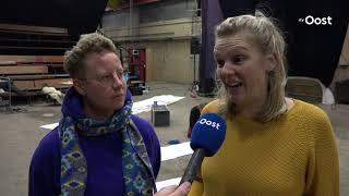 Kick Out Zwarte Piet en Theater voor Iedereen bereiden demonstratie in Zwolle voor