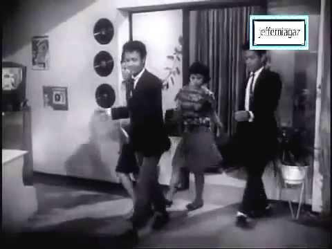 OST 3 Abdul 1964 - Bunyi Gitar - P Ramlee