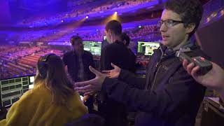 Download Behind the Scenes at Hillsong Conference Mp3 and Videos