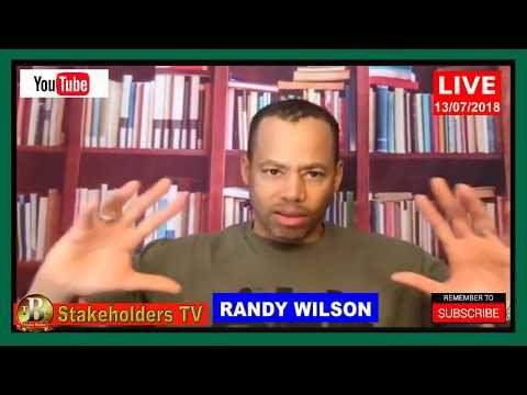 "TBC Stakeholders TV - Randy Wilson ""Cash Flow"""