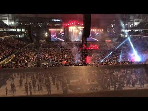 МАКС КОРЖ - (live) ДИНАМО ВТБ АРЕНА | 31.08.19