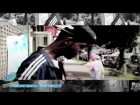 Fame Niggas In Paris Official Video