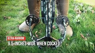 Wicked Ridge M 370 Crossbow