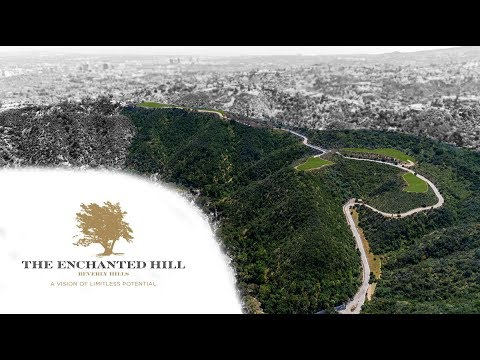 The Enchanted Hill  |  A Vision of Limitless Potential