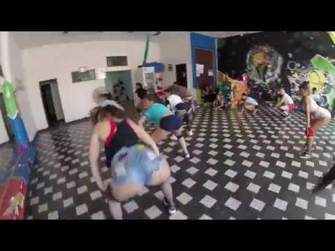 She Twerkin Remix - Twerk / Team Infinity